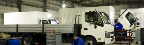 Полный спектр услуг автосервиса и установка дополнительного оборудования